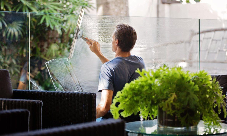 Hervorragend Fensterputzen professionell – Fensterreinigung & Preise KJ18